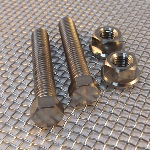 Motorcycle Chain Adjusters